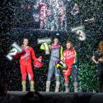 Angelo Pellegrini vince la Superpole e il Main Event a Manchester