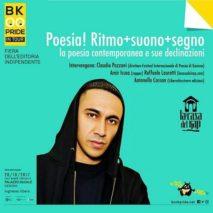 Amir Issaa ospite al Book Pride di Genova