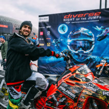 Jason Cesco – News dal mondo del freestyle