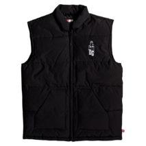 DC Sk8Mafia Puff Vest