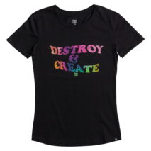 DC Wo's Destroy Create SS Wmn