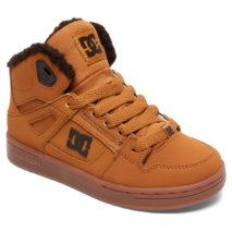 DC Shoes Boy's Rebound WNT