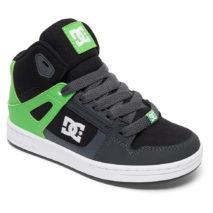 DC Shoes Boy's Rebound SE