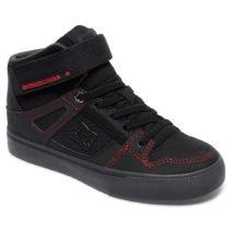 DC Shoes Boy's Spartan High SE EV