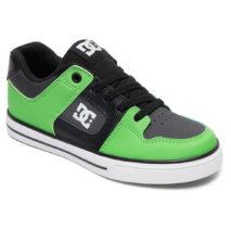 DC Shoes Boy's Pure Elastic SE