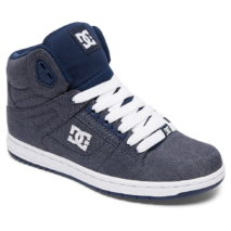 DC Shoes Wo's Rebound High TX SE