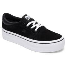 DC Shoes Wo's Trase Platform SE