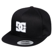 DC Boy's Cappellino Snappy Boy