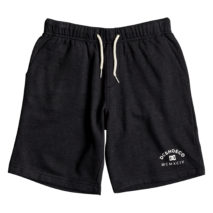 DC Boy's Shorts felpato Rebel Short Boy