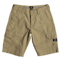 DC Boy's Shorts Ripstop Cargo Short 18.5 Boy