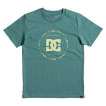 DC Boy's T-shirt Rebuilt 2 SS Boy