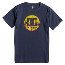 DC T-shirt m.c. Sunrise SS BY