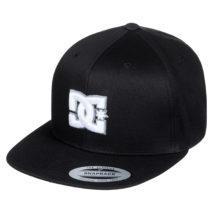 DC Cappellino Snappy
