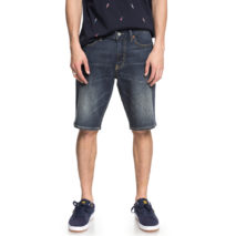 DC Shorts jeans Worker Straight Short SMS