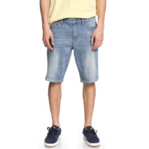 DC Shorts jeans Worker Straight Short SLB