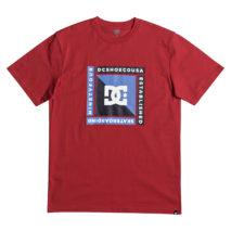 DC T-shirt Arkana SS