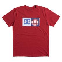 DC T-shirt Global Salute SS