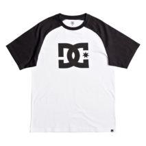 DC T-shirt Star Raglan SS