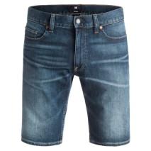 DC Shorts Washed Straight Shorts Medium Stone