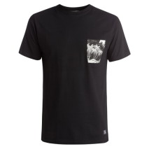 DC T-shirt m.c. Woodglen