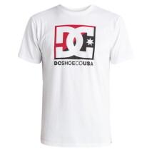 DC T-shirt m.c. Crosscloud SS