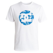 DC T-shirt m.c. Cruiser Island SS