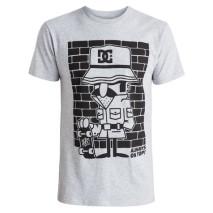 DC T-shirt m.c. 123 Instigate SS