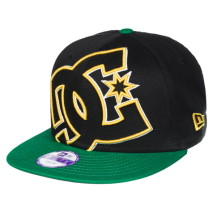 DC Cappellino Double Up BY