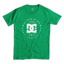 DC T-shirt m.c. Rebuilt SS BY