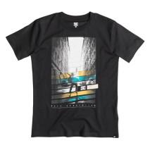 DC T-shirt m.c. Powerslide SS BY