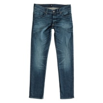 DC Shoes Jeans Washed Slim Light Worn 34