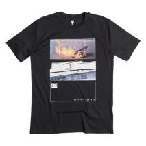 DC Shoes T-shirt m.c. Burning SS