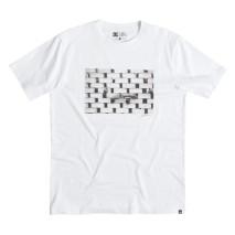 DC Shoes T-shirt m.c. Wes Peru Bricks SS