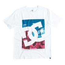 DC Shoes T-shirt m.c. Curbate SS
