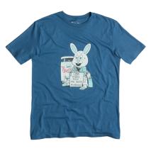 DC Shoes T-shirt m.c. Cliver Bunny SS