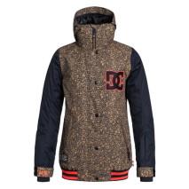 DC Outerwear DCLA Women Jacket