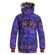 DC Outerwear Brooklyn Women Jacket