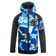 DC Outerwear Troop Kids Jacket