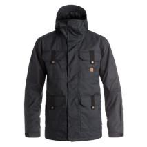 DC Outerwear Servo Jacket