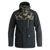 DC Outerwear Clout Jacket
