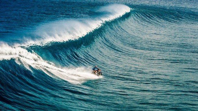 "DC Shoes: Robbie Maddison ""Pipe Dream"""