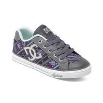 DC Shoes Kids Chelsea Graffik