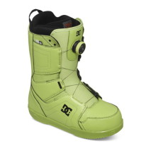 DC Boots Scout