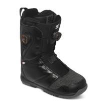 DC Boots Judge