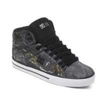 DC Shoes Spartan High WC Realtree