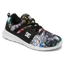 DC Shoes Kids Heathrow SP