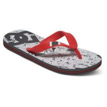 DC Shoes Kids Sandals Spray Graffik