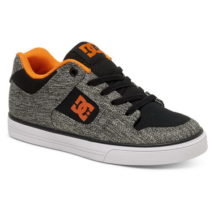 DC Shoes Kids Pure Elastic TX SE