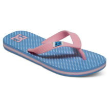 DC Shoes Girl's Sandals Spray Graffik