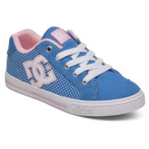 DC Shoes Girl's Chelsea TX SE
